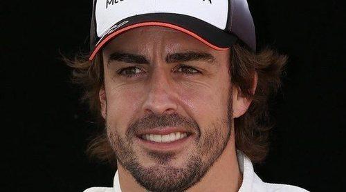 Jesús Calleja y Fernando Alonso unirán fuerzas en el Dakar 2020