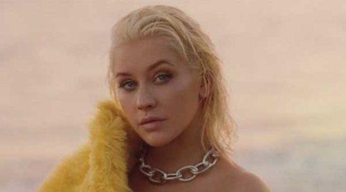 De Christina Aguilera a Beatriz Luengo: 8 discos top de 2018