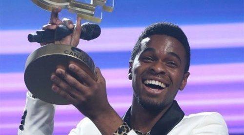Famous se proclama ganador de 'Operación Triunfo 2018': '¡Joder, no me lo creo!'
