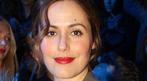 Irene Montalá denuncia en su blog que sufrió una agresión en un restaurante de Barcelona