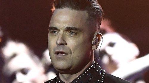 Robbie Williams gana su batalla legal contra Jimmy Page