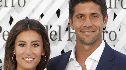 Ana Boyer y Fernando Verdasco van a tener un niño