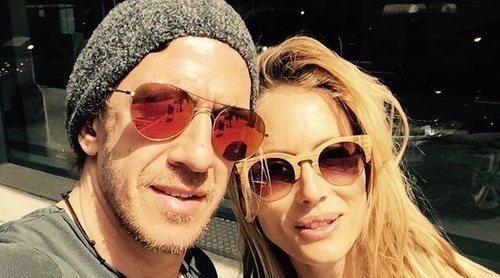 Carles Puyol y Vanesa Lorenzo celebran 6 años de amor