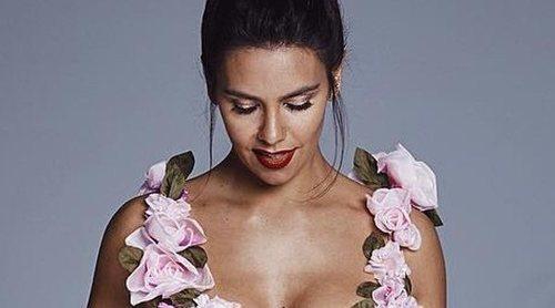 Marta Rota, diseñadora del polémico bikini de Cristina Pedroche: 'No es el traje que yo hubiera querido'