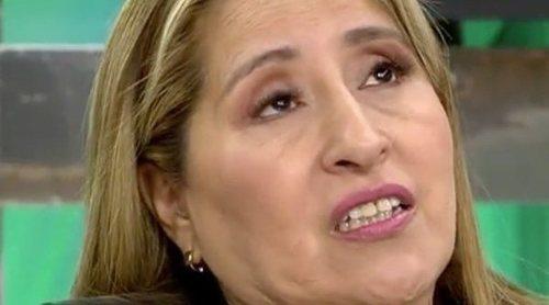 La madre de Miriam Saavedra se desahoga: 'Mónica Hoyos debió de hacer su concursoy no hablar de la vida de mi hija'