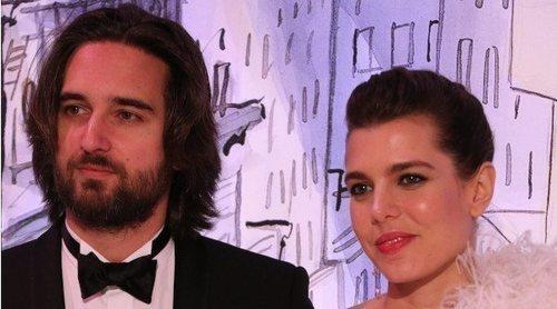 Las razones por las que Carlota Casiraghi y Dimitri Rassam han aplazado indefinidamente su boda