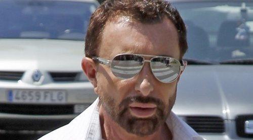 José Manuel Parada ataca a Carmen Sevilla: 'No era tan buena. A mi me mintió'