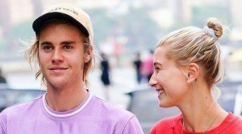 Justin Bieber y Hailey Baldwin dan la bienvenida a un nuevo miembro de su familia