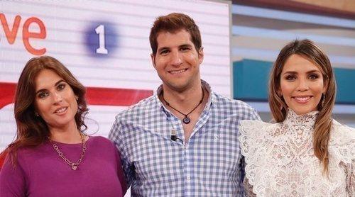 El motivo del despido de Julián Contreras Jr., Rosanna Zanetti y Lourdes Montes de 'Corazón'