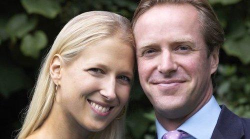 Primeros detalles de la boda de Lady Gabriella Windsor y Tom Kingston