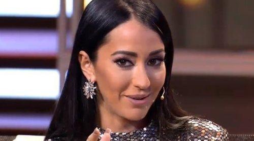 Aurah Ruiz pide perdón a la madre de Suso tras 'GH VIP'