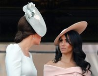 La Navidad de Kate Middleton y Meghan Markle: reencuentro, misa y casas separadas