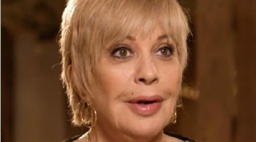 Bárbara Rey ataca duramente a Colate durante su noche como anfitrión en 'Ven a cenar conmigo': 'Es un pelota'
