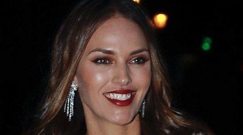 Helen Lindes anuncia el sexo del bebé que está esperando