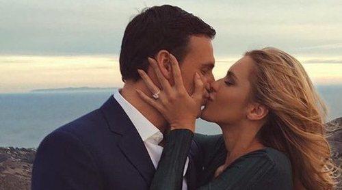 Ryan Lochte y su esposa Kayla Rae Reid desvelan el sexo de su segundo hijo