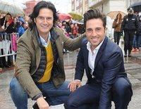 Enemigos Íntimos: David Bustamante, Poty y el 'unfollow' de Instagram que puso fin a casi 20 años de amistad