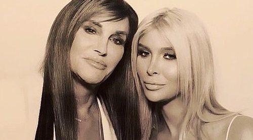 Caitlyn Jenner y Sophia Richie: Las invitadas más inesperadas de la fiesta de Navidad 2018 de las Kardashian
