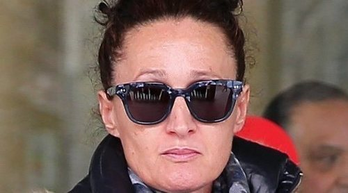 Dulce Delapiedra perdió los papeles durante la publicidad en 'Sábado Deluxe'