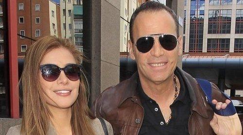 Carlos Lozano y Miriam Saavedra ponen fecha al día de su boda