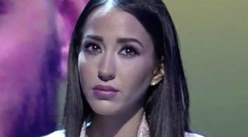 Aurah Ruiz confirma que Suso ha roto con ella por teléfono: 'Me hace pensar que me utilizó'