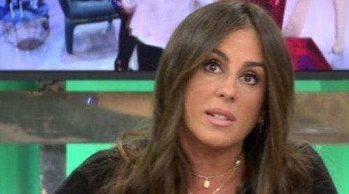 Anabel Pantoja habla sobre la polémica entre Chabelita Pantoja y Dulce por el tema de la custodia de su hijo