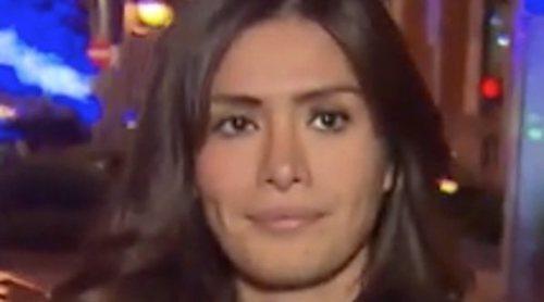 Miriam Saavedra afirma que comió con Carlos Lozano: 'No he vuelto con él'