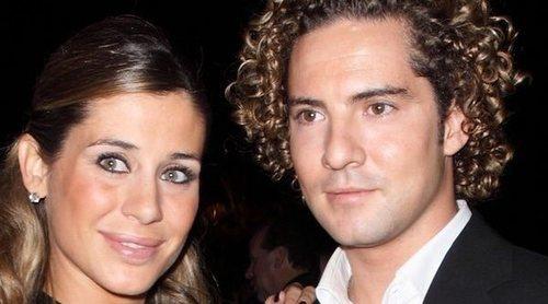 Elena Tablada y David Bisbal se verán las caras en los juzgados en 2019