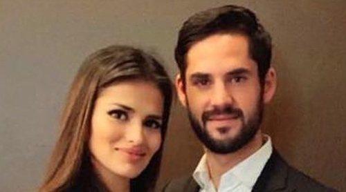 Sara Sálamo e Isco Alarcón anuncian que van a ser padres