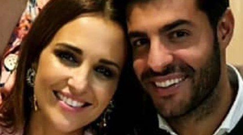 Miguel Torres, integradísimo en la pandilla de amigos asturianos de Paula Echevarría