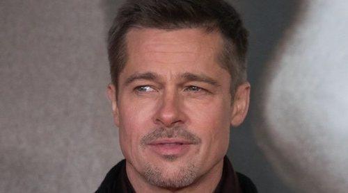 Brad Pitt celebra la Navidad con tan solo cuatro de sus hijos tras la negativa de Maddox y Pax
