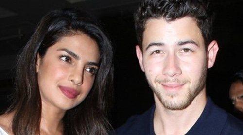 Nick Jonas y Priyanka Chopra disfrutan de un viaje de esquí con Joe Jonas y Sophie Turner