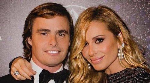 Marta Sánchez publica unas fotografías confirmando su relación con el empresario Federico Sierra Leon