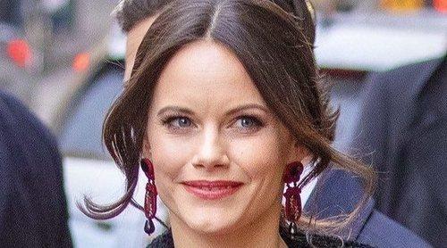 Sofia Hellqvist habla de sus inseguridades antes de casarse con el Príncipe Carlos Felipe de Suecia