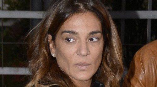 Raquel Bollo continúa teniendo problemas económicos por su bajada de sueldo en 'Sálvame'