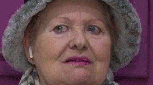 Josefa dice ser la presunta hija secreta de la Duquesa de Alba: 'Me van a demandar'