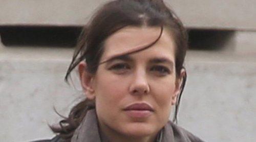Carlota Casiraghi y Dimitri Rassam cancelan su boda y rompen su relación