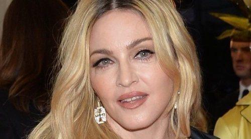 La actuación sorpresa de Madonna y su defensa hacia el colectivo LGBTQ en Nochevieja