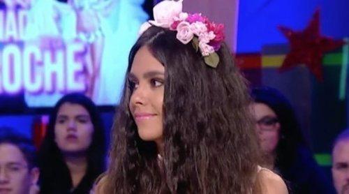 Cristina Pedroche sobre la polémica de su vestido-bikini de las Campanadas 2018: 'Ya sabía que se iba a liar'