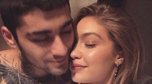Salen a la luz los motivos de la supuesta ruptura ente Gigi Hadid y Zayn Malik
