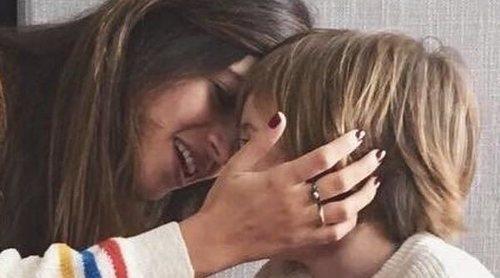 La preciosa felicitación de Sara Carbonero a su hijo Martín en su quinto cumpleaños: 'Da un poco de vértigo'