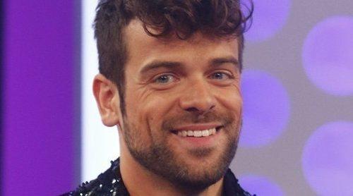 Ricky Merino, nuevo colaborador de 'Zapeando' para comentar 'La Voz'