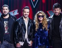Luis Fonsi, Antonio Orozco, Paulina Rubio y Pablo López: sus claves para ganar 'La Voz'