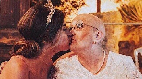 Muere la abuela de Dulceida