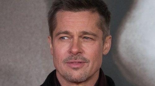 Brad Pitt reconoce que conoció a Makoke durante un viaje a Madrid