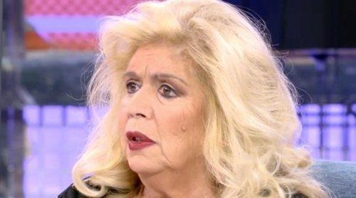María Jiménez sobre la muerte de Chiquetete en 'Sábado Deluxe': 'Raquel Bollo se cargó  su carrera'