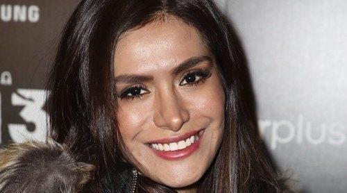 Miriam Saavedra no está preparada para abrirse al amor: 'Necesito cicatrizar y curar la llaga'