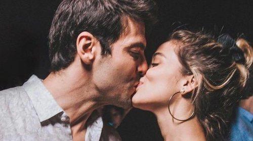 Kaká anuncia su boda con Carol Dias: 'Me hizo el hombre más feliz de la Tierra'
