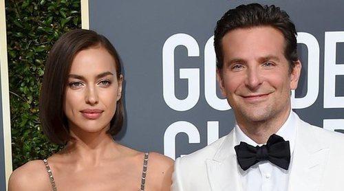 Heidi Klum y Tom Kaulitz, Irina Shayk y Bradley Cooper... entre las parejas de los Globos de Oro 2019