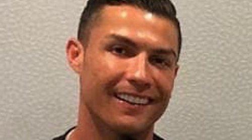 Cristiano Ronaldo y Georgina Rodríguez se reencuentran con sus hijos pequeños tras sus vacaciones navideñas