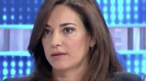 Mariló Montero arremete contra Pablo Iglesias: 'Es un marxista reconvertido y un psicópata'
